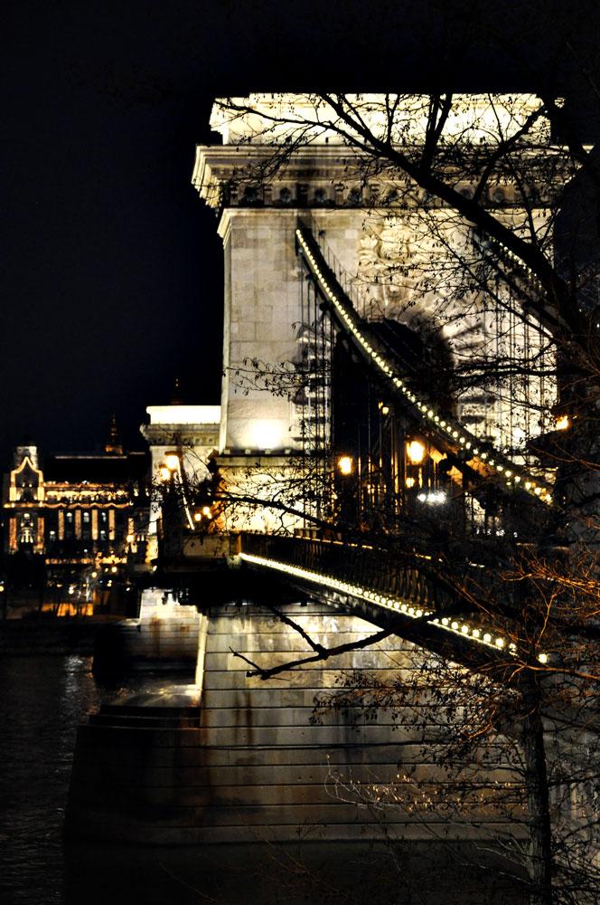 Budapest-Ponte-delle-Catene
